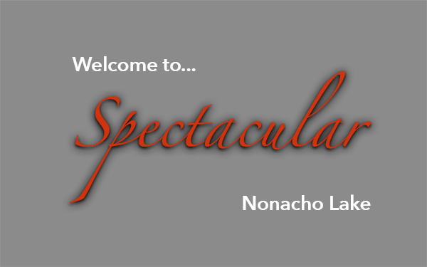 Welcome to Spectacular Nonacho Lake Fishing Camp